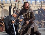 Nuevas imágenes de Michael Fassbender en 'Assassin's Creed'