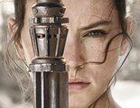 'Star Wars: El despertar de la fuerza' finaliza el año liderando la taquilla española