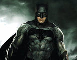 Así será la Batcueva de 'Batman v Superman: El Amanecer de la Justicia'