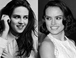 Kristen Stewart habla sobre Daisy Ridley, la fama y su último proyecto