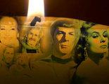 In Memoriam: Las figuras del cine que nos dejaron en 2015