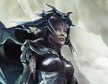 Un fan imagina a Cate Blanchett en la piel de la villana de 'Thor: Ragnarok'