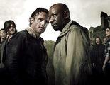 'The Walking Dead' arrasa en audiencia y en redes sociales en 2015