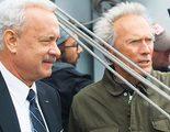 Primera imagen de 'Sully', el próximo film de Clint Eastwood protagonizado por Tom Hanks