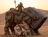 'Star Wars: El despertar de la fuerza' se convierte en la novena película más taquillera de la historia