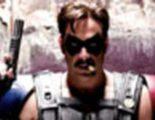 Impresionante video de 'Watchmen'