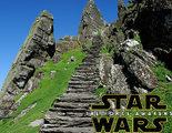 Tú también puedes visitar la isla de 'Star Wars: El despertar de la fuerza'
