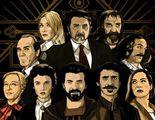Tráiler largo de la segunda temporada de 'El Ministerio del Tiempo'
