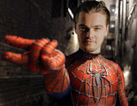 Leonardo DiCaprio casi se convierte en el 'Spider-Man' de James Cameron