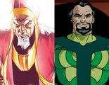 Marvel da más detalles y explica los personajes de 'Doctor Extraño'
