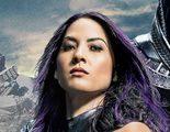 Nueva imagen de Olivia Munn como Psylocke en el rodaje de 'X-Men: Apocalipsis'
