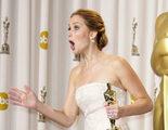 Jennifer Lawrence: 'La noche que gané el Oscar fue un absoluto desastre'