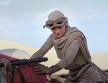 'Star Wars: El despertar de la Fuerza': Respuestas extraídas del supuesto guión