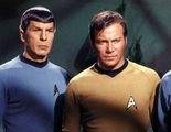 'Star Trek' celebra su 50 aniversario con estos preciosos sellos