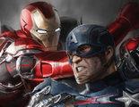 'Capitán América: Civil War': La nueva promo se mete detrás de las cámaras del rodaje