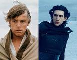 Twitter se ríe de la soledad de Luke Skywalker y convierte en emo a Kylo Ren