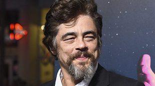 Los 10 mejores papeles de Benicio Del Toro, un sospechoso habitual con muchas máscaras
