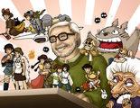La música detrás de las obras de Hayao Miyazaki