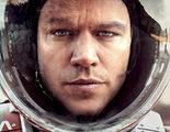 Matt Damon revela cómo se rodó una de las escenas más importantes de 'Marte (The Martian)'