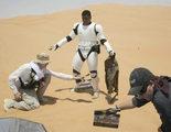 El director de fotografía de 'Star Wars: El despertar de la Fuerza' publica unas maravillosas fotos desde el set