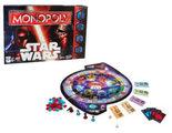 Rey no está en el Monopoly de 'Star Wars: El despertar de la fuerza'