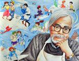 Los 75 años de Hayao Miyazaki en sus 10 mejores películas