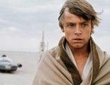 Descubrimos el planeta en el que está Luke Skywalker en 'Star Wars: El despertar de la Fuerza'