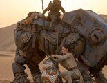 Taquilla España: 'Star Wars: El despertar de la fuerza', un buen comienzo del año