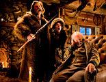 'Los odiosos ocho': Kurt Russell y Michael Madsen se encaran en este clip exclusivo