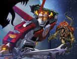 'Voltron' y la nueva serie de Guillermo del Toro se dirigen a Netflix