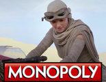 Tras una dudosa excusa Hasbro rectifica e incluirá a Rey en el Monopoly de 'Star Wars'