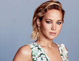 Jennifer Lawrence más natural que nunca en un reportaje para Glamour