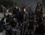 El primer tráiler de 'Rogue One: A Star Wars Story' podría verse junto a otra película de Disney