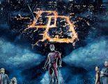 Nuevo tráiler y fecha de estreno de la 2ª temporada de 'Daredevil'