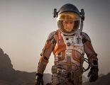 El tráiler honesto de 'Marte (The Martian)' se burla de todos los rescates a Matt Damon