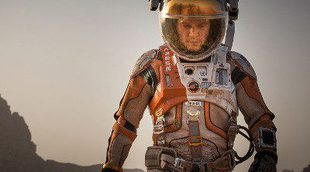 Tráiler honesto de 'Marte (The Martian)'