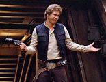 El spin-off de Han Solo se sitúa 10 años antes de 'Star Wars: Episodio IV - Una nueva esperanza'