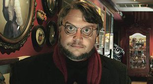 Guillermo del Toro tiene nuevo proyecto, y no es 'Pacific Rim 2'
