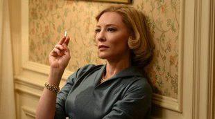 Lista de nominados a los Premios BAFTA 2016