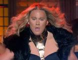 Channing Tatum como Beyoncé arrasa en 'Lip Sync Battle' con... Beyoncé