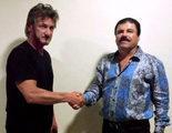 Sean Penn entrevistó al Chapo Guzmán clandestinamente el pasado octubre