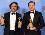 Globos de Oro 2016: 'El renacido' y 'Marte (The Martian)' triunfan en una noche impredecible