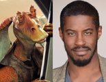 El actor que dio vida a Jar Jar Binks en 'Star Wars' no quiere volver a la saga