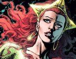 Esta actriz podría interpretar a Mera en 'Aquaman'