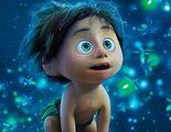 'El viaje de Arlo' se convierte en el mayor fracaso de Pixar