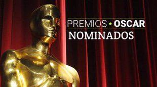 Lista de nominados a los Oscar 2016