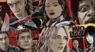 De peor a mejor: las 8 películas de Quentin Tarantino