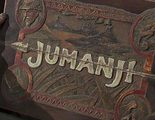 El director de 'Sex Tape' dirigirá el remake de 'Jumanji'