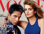 Zoolander es portada de Vogue con Penélope Cruz y tiene su propio vodka
