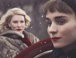 'Carol': un romance universal entre dos mujeres sin miedo